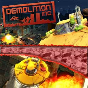 Demolition Inc Digital Download Price Comparison