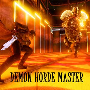 Demon Horde Master Digital Download Price Comparison