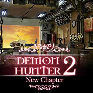 Demon Hunter 2 New Chapter Digital Download Price Comparison