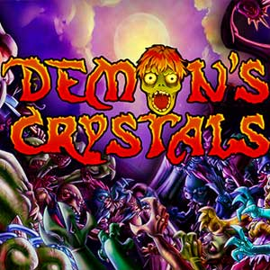 Demons Crystals Digital Download Price Comparison