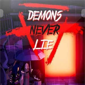 Demons Never Lie Digital Download Price Comparison