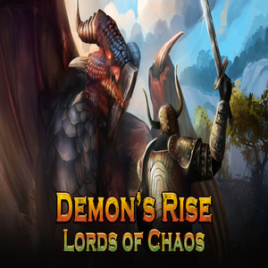 Demons Rise Lords of Chaos Nintendo Switch Price Comparison