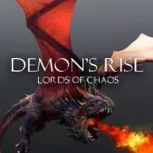 Demons Rise Lords of Chaos Digital Download Price Comparison