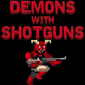 Demons with Shotguns Digital Download Price Comparison
