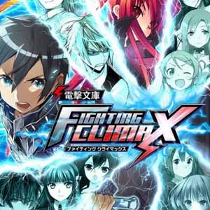 Dengeki Bunko Fighting Climax Ps3 Code Price Comparison