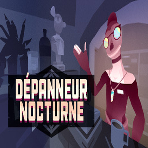 Depanneur Nocturne Digital Download Price Comparison