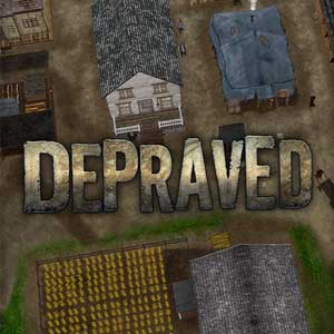 Depraved Digital Download Price Comparison