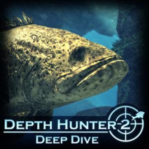 Depth Hunter 2 Deep Dive Digital Download Price Comparison