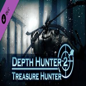 Depth Hunter 2 Treasure Hunter