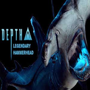 Depth Legendary Hammerhead Skin Digital Download Price Comparison