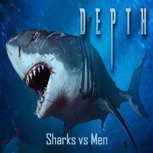 DEPTH Sharks vs Men Digital Download Price Comparison