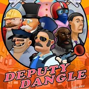 Deputy Dangle Digital Download Price Comparison