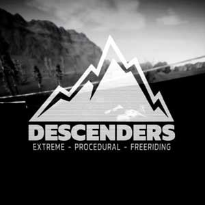 Descenders Digital Download Price Comparison