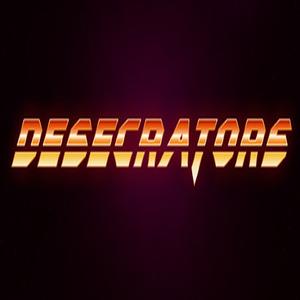 Desecrators