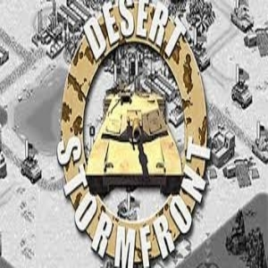 Desert Stormfront Digital Download Price Comparison