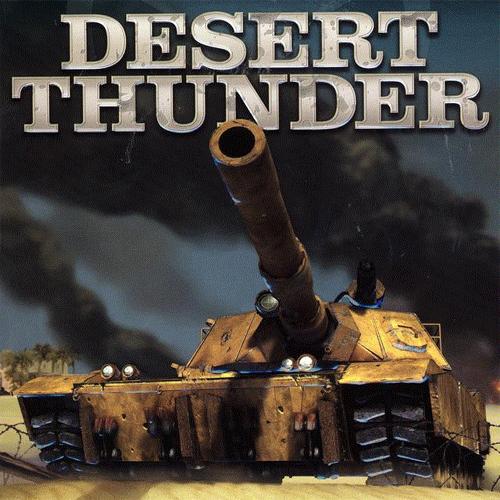 Desert Thunder Digital Download Price Comparison