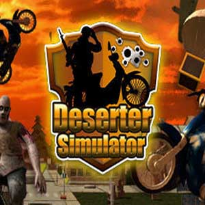 Deserter Simulator Digital Download Price Comparison