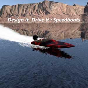 Design it Drive it Speedboats Digital Download Price Comparison