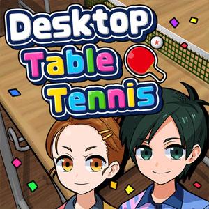 Desktop Table Tennis
