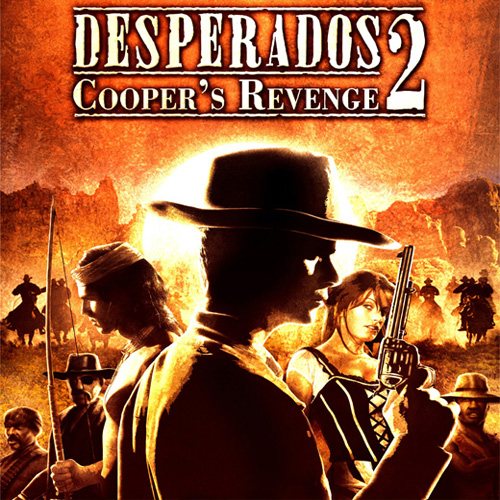 Desperados 2 Coopers Revenge Digital Download Price Comparison