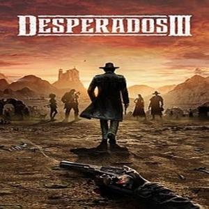 Desperados 3 Xbox Series Price Comparison