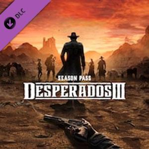 Desperados 3 Season Pass