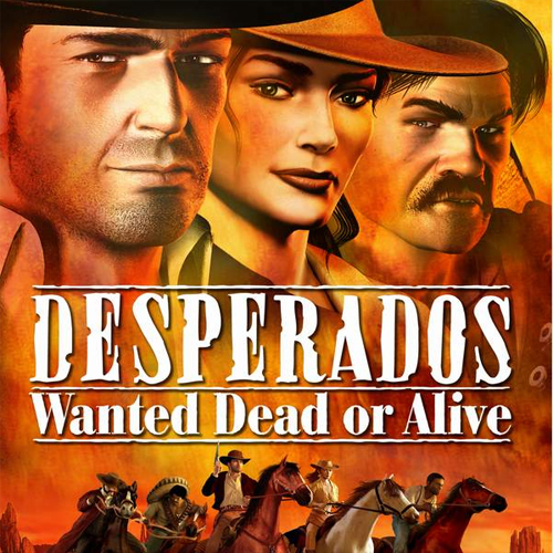 Desperados Digital Download Price Comparison
