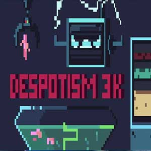 Despotism 3k Digital Download Price Comparison