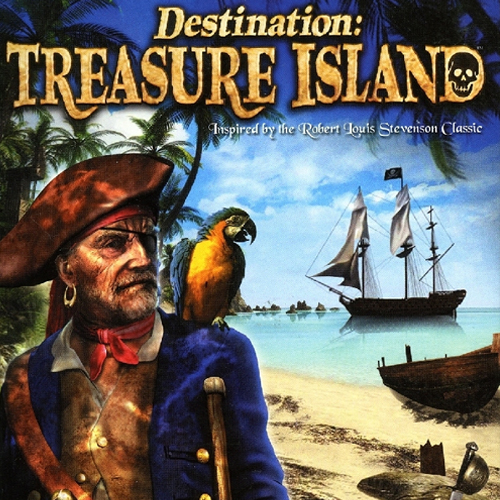Destination Treasure Island Digital Download Price Comparison