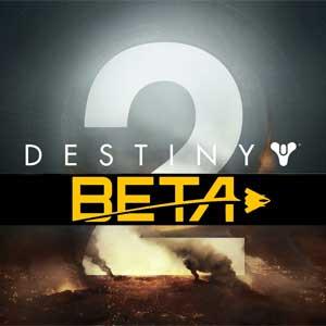 Destiny 2 Beta Digital Download Price Comparison