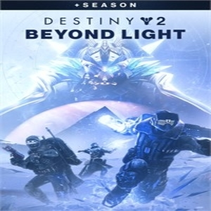 Destiny 2 Beyond Light + Season Digital Download Price Comparison