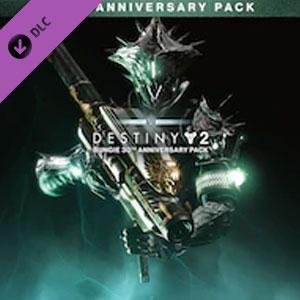 Destiny 2 Bungie 30th Anniversary Pack PS5 Price Comparison