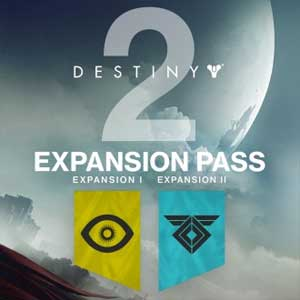 Destiny 2 Expansion Pass PS4 Code Price Comparison