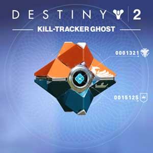 Destiny 2 Kill-Tracker Ghost Xbox One Digital & Box Price Comparison