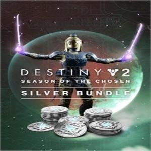 Destiny 2 Season of the Chosen Silver Bundle Ps4 Price Comparison