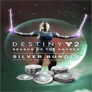 Destiny 2 Season of the Chosen Silver Bundle PS5 Price Comparison