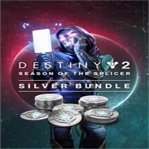 Destiny 2 Season of the Splicer Silver Bundle Xbox Series Price Comparison