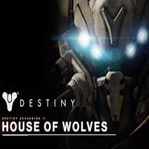 Destiny Expansion 2 House of Wolves Xbox one Code Price Comparison