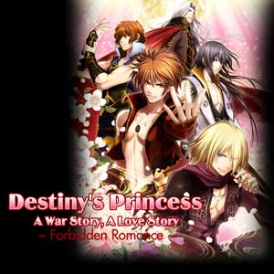 Destinys Princess A War Story A Love Story Digital Download Price Comparison