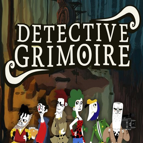 Detective Grimoire Digital Download Price Comparison