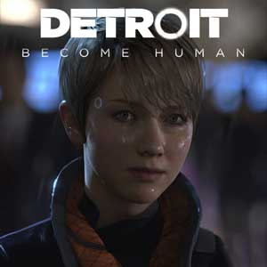 Detroit Become Human Ps4 Code Price Comparison