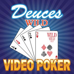 Deuces Wild Video Poker