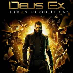 Deus Ex Human Revolution PS3 Code Price Comparison