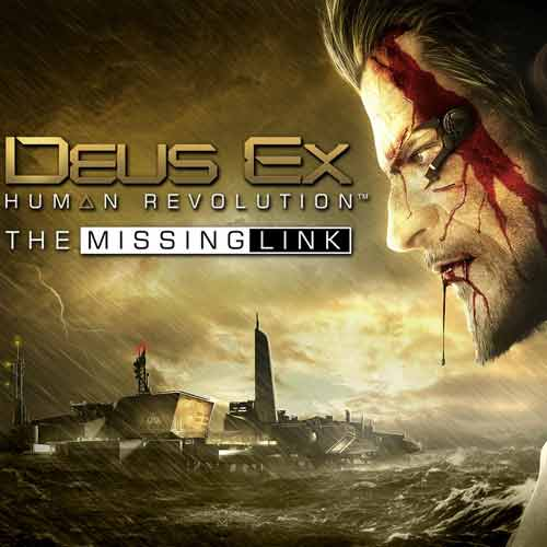 Deus Ex Human Revolution The Missing Link DLC Digital Download Price Comparison