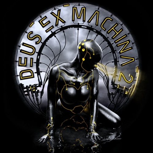 DEUS EX MACHINA 2 Digital Download Price Comparison