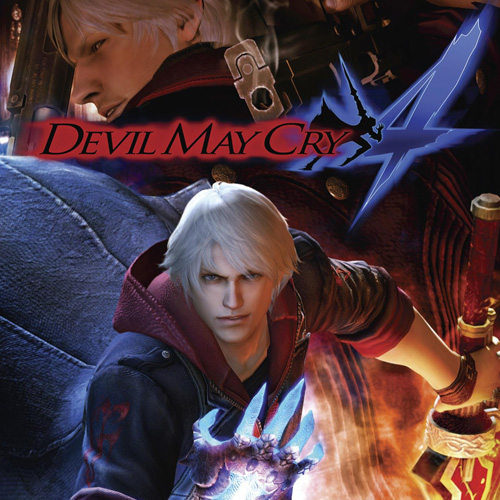 Devil May Cry 4 PS3 Code Price Comparison