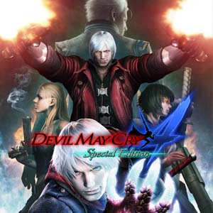 Devil May Cry 4 Special Edition Ps3 Code Price Comparison
