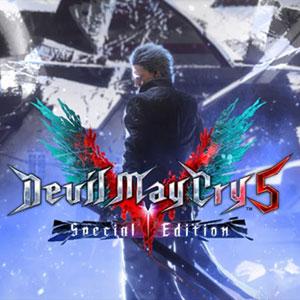 Devil May Cry 5 PS5 Price Comparison