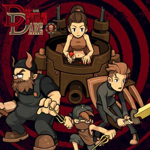 Devils Dare Digital Download Price Comparison