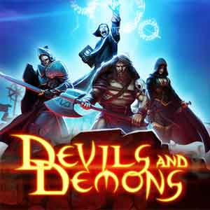 Devils & Demons Digital Download Price Comparison
